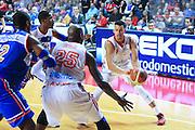 DESCRIZIONE : Varese Lega A 2012-13 Cimberio Varese Enel Brindisi <br /> GIOCATORE : Rush Erik<br /> CATEGORIA : Palleggio<br /> SQUADRA : Cimberio Varese<br /> EVENTO : Campionato Lega A 2013-2014<br /> GARA : Cimberio Varese Enel Brindisi<br /> DATA : 17/11/2013<br /> SPORT : Pallacanestro <br /> AUTORE : Agenzia Ciamillo-Castoria/I.Mancini<br /> Galleria : Lega Basket A 2013-2014  <br /> Fotonotizia : Varese Lega A 2013-2014 Cimberio Varese Enel Brindisi<br /> Predefinita :