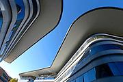 © Filippo Alfero<br /> Campus Universitario Luigi Einaudi di Torino<br /> Torino, 05/11/2012<br /> politica<br /> Nella foto: il campus