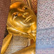 Reclining Buddha Bangkok 2