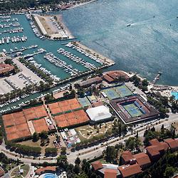 20170807: SLO, Tennis - ATP Challenger Zavarovalnica Sava Slovenia Open 2017, day 4