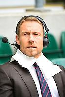 Jonny WILKINSON - 02.05.2015 - Clermont / Toulon - Finale European Champions Cup -Twickenham<br />Photo : Dave Winter / Icon Sport