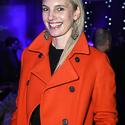 Catherine Marks - Producer winner of producer of the year 2018 attend The Music Producers Guild Awards at Grosvenor House, Park Lane, on 27th February 2020, London, UK.
