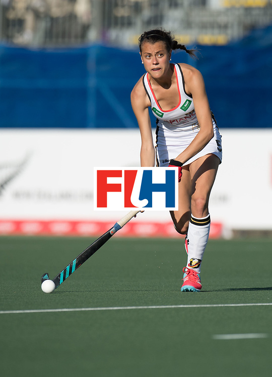 AUCKLAND - Sentinel Hockey World League final women<br /> Match id: 10301<br /> 11 GER v ARG (Pool B)<br /> Foto: Selin Oruz <br /> WORLDSPORTPICS COPYRIGHT FRANK UIJLENBROEK
