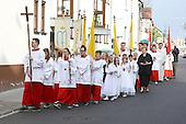 Erstkommunion St. Laurentius