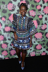 Lupita Nyong'o beim Kenzo x H&M Collection Launch Event am Pier 36. New York / 191016<br /> <br /> *** Kenzo x H&M Collection Launch Event at Pier 36. in New York, USA, October 19, 2016 ***