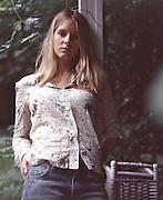 Jenn & Greg Summer 2003