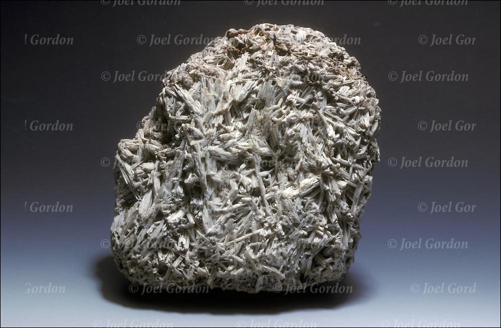 Lead ore Cerussite