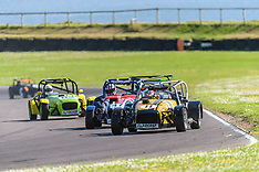 Locost Championship - Anglesey 2017