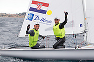 2016 ISAF SWC | 470 Men | Day 5