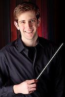 Dan Mahoney - Musician, Conductor, actor