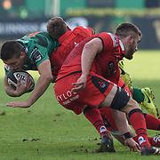 20171028 Rugby, Guinness PRO14 : Benetton Treviso vs Edinburgh