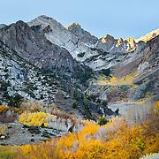 Mt. Crocker, Eastern Sierra, California