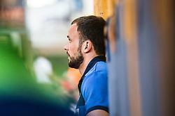 Uros Zorman during friendly match between Slovenia and Austria in Cerklje na Gorenjskem, Slovenia on 8th of June, 2019 .Photo by Peter Podobnik / Sportida