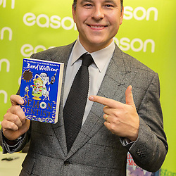 David Walliams Eason