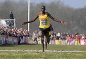 Mar 30, 2019-Cross Country-IAAF World Championships-Senior Men