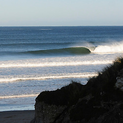 superbank, Nov 2011, whiterocks Portrush.