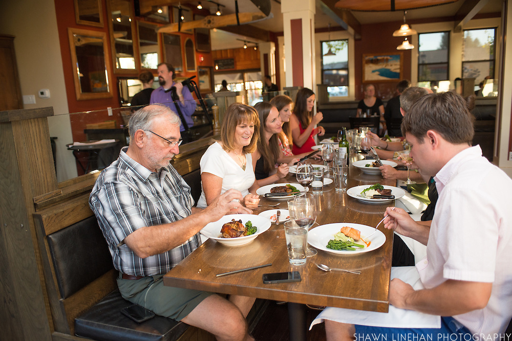 Rupert's in McCall Idaho