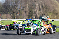 Locost Championship - Oulton Park 2017