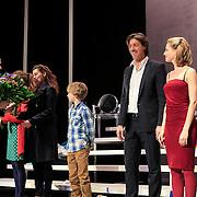 NLD/Haarlem/20130219 - Premiere Kramer vs. Kramer, Cast