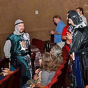 San Diego Theatres Monty Python 2015