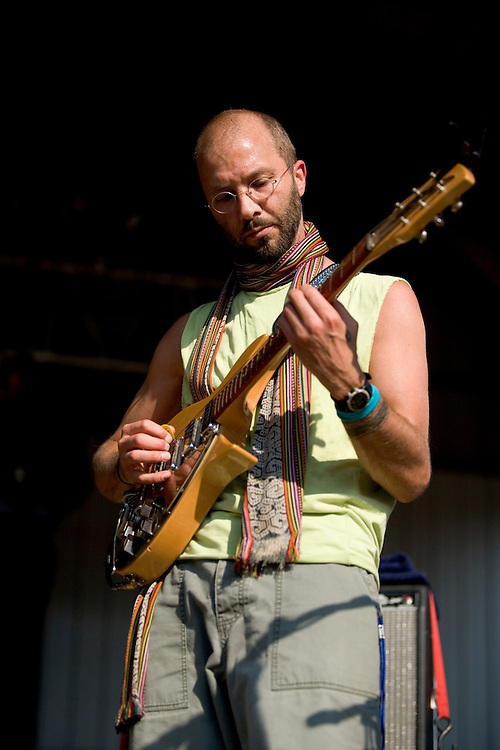 Rusted Root has sold more than 3 million albums worldwide.  <br />