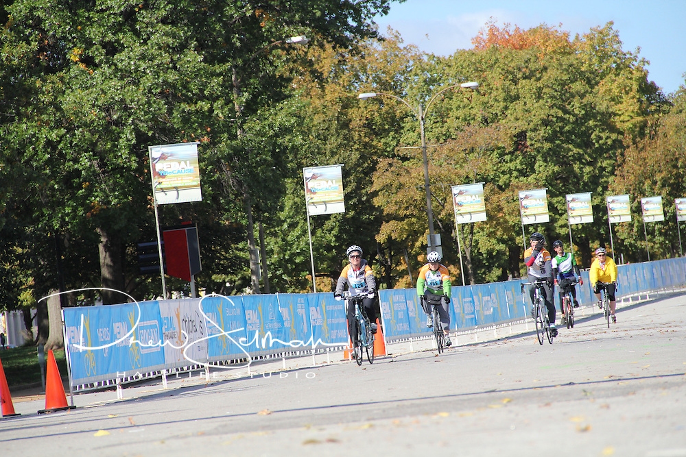 Pedal the Cause 2012.Village.St. Louis, MO.07-OCT-2012..Credit: Lisa Szymanski / Halflife Studio