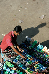 BANGLADESH DHAKA KAWRAN BAZAAR 27FEB05 - Show stall at Kawran Bazaar vegetable market. The Bazaar has been in the Tejgaon area for at least 30 years and is one of the largest markets in Dhaka city...jre/Photo by Jiri Rezac ..© Jiri Rezac 2005..Contact: +44 (0) 7050 110 417.Mobile:  +44 (0) 7801 337 683.Office:  +44 (0) 20 8968 9635..Email:   jiri@jirirezac.com.Web:    www.jirirezac.com..© All images Jiri Rezac 2005- All rights reserved.