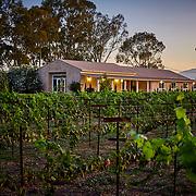 Belle Vie Vineyards Property Shoot Day 2