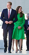 KATE & Prince William Visit Portrait Gallery & Parliament2