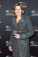 Katherine Grainger,Jaguar Academy of Sport Awards, Royal Opera House, London UK, 08 December 2013, Photo by Raimondas Kazenas