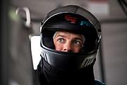 May 5, 2019: IMSA Weathertech Mid Ohio.Paul Miller Racing Lamborghini Huracan GT3 mechanic