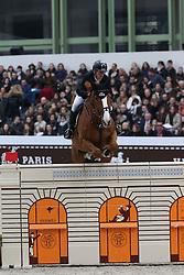 Ehning Marcus, (GER), Pret a Tout<br /> Grand Prix Hermes <br /> Saut Hermes Paris 2016<br /> © Hippo Foto - Counet Julien