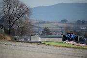 February 26-28, 2015: Formula 1 Pre-season testing Barcelona : Marcus Ericsson, Sauber Ferrari