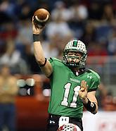 2006 TX UIL Conf 5A football championships, Div I, Southlake Carroll (43) vs Austin Westlake (29)