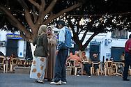 Algeria, Annaba . city center, Revolution street, ex Bertagna     / centre ville. le cours de la revolution ex Bertagna  Bone  Algerie  Annaba 002
