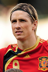 Confed Cup 2009 - Spain v Iraq