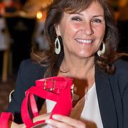 NLD/Noordwijk/20180409 - Strong Women Award 2018, Astrid Joosten