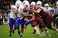 FB: University of Puget Sound vs. Linfield College (11-03-18)