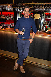 Ollie Locke at the Quaglino's Q Legends Summer Launch Party hosted by Henry Conway at Quaglino's, 16 Bury Street, London England. 18 July 2017.