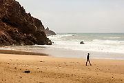 Aftas Beach, Mirleft, Southern Morocco, 2016-06-03.