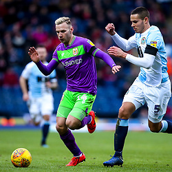 Blackburn Rovers v Bristol City