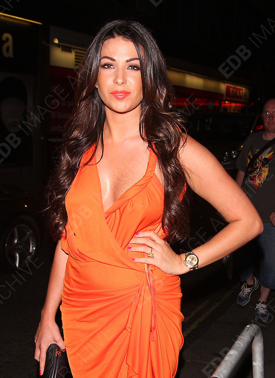 20.AUGUST.2012. LONDON<br /> <br /> CELEBS ATTEND THE &quot;KEITH LEMON THE FILM&quot; UK FILM PREMIERE AFTER PARTY HELD AT PLANET HOLLYWOOD IN LONDON.<br /> <br /> BYLINE: EDBIMAGEARCHIVE.CO.UK<br /> <br /> *THIS IMAGE IS STRICTLY FOR UK NEWSPAPERS AND MAGAZINES ONLY*<br /> *FOR WORLD WIDE SALES AND WEB USE PLEASE CONTACT EDBIMAGEARCHIVE - 0208 954 5968*