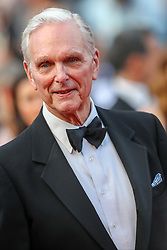 Keir Dullea attend the screening of 2001: A Space Odyssey ahead of the Sink Or Swim (Le Grand Bain) Premiere during the 71st annual Cannes Film Festival at Palais des Festivals on May 13, 2018 in Cannes, France. Photo by Shootpix/ABACAPRESS.COM