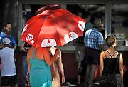 Nederland, Arnhem, 19-8-2012Start van de verkiezingscampagne van de SP, socialistische partij, in het openluchtmuseum.Foto: Flip Franssen/Hollandse Hoogte