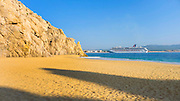 Lovers Beach, Cabo San Lucas, Baja, Mexico