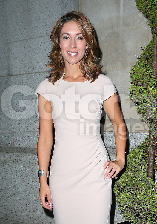 Emma Crosby attends the Inspiration Awards for Women at Cadogan Hall in London, UK. 02/10/2014<br />BYLINE MUST READ : GOTCHAIMAGES.COM<br /><br />Copyright by &copy; Gotcha Images Ltd. All rights reserved.<br />Usage of this image is conditional upon the acceptance <br />of Gotcha Images Ltd, terms and conditions available at<br />www.gotchaimages.com