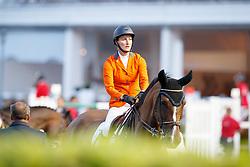 Poels, Aniek (NED) Athene<br /> Aachen - CHIO 2017<br /> © www.sportfotos-lafrentz.de/Stefan Lafrentz