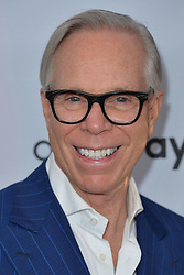 September 5, 2019, New York, NY, USA: September 5, 2019  New York City..Tommy Hilfiger attending The Daily Front Row Fashion Media Awards arrivals on September 5, 2019 in New York City. (Credit Image: © Kristin Callahan/Ace Pictures via ZUMA Press)
