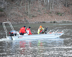 Emergency crews continue to search for a missing child on Jan. 2nd, 2016, near Keck Park in Allentown. The five-year-old autistic child went missing around 11pm on Dec. 31st, 2015 from a family gathering on the east side of Allentown.