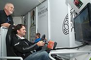 #4 Eurosport Racing Cooper Tires Prototype Lite: Antonio Downs